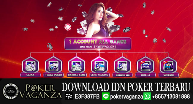 download-idn-poker-versi-terbaru